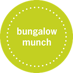 Bungalow Munch Granola